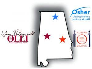 OLLI Day Alabama logo